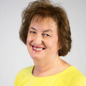 Wendy Kretschmar