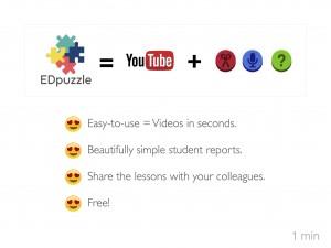 1 Slide - edpuzzle