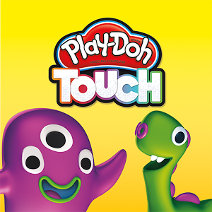 Playdoh touch