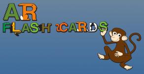 AR Flashcards - Animal Alphabet