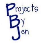 Projects by Jen