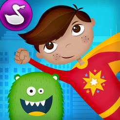 superheroapp
