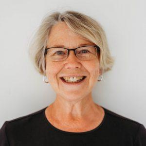 Laurie Friedrich