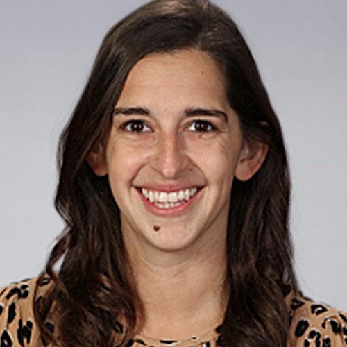 Cassie Benter