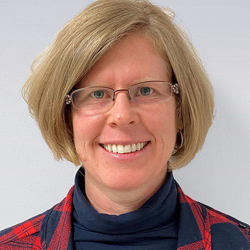 Kathy Maske
